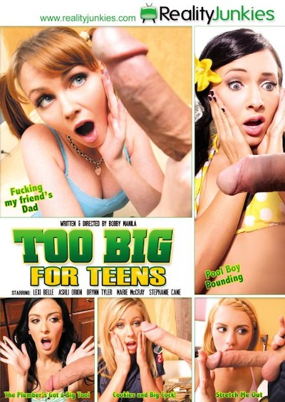 Too Big For Teens