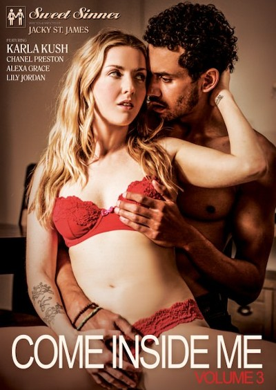 Come Inside Me #03 Porn DVD on Mile High Media with Alex Jones, Alexa Grace, Chanel Preston, Derrick Pierce, Damon Dice, Lily Jordan, Karla Kush, Michael Vegas