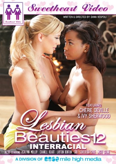 Lesbian Beauties #12 Porn DVD on Mile High Media with Chanell Heart, Cherie DeVille, Ivy Sherwood, Layton Benton, Misty Stone, Siri, Sovereign Syre, Ashlyn Molloy