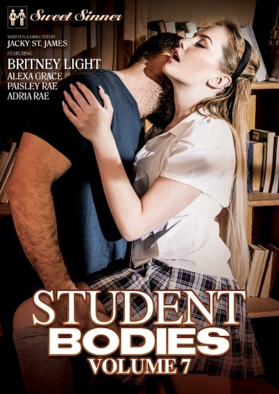 Student Bodies #07 Porn DVD on Mile High Media with Adria Rae, Alexa Grace, Britney Light, Chad White, Michael Vegas, Paisley Rae, Ramon Nomar, Tommy Gunn