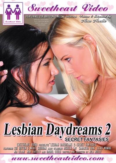 Lesbian Daydreams #02
