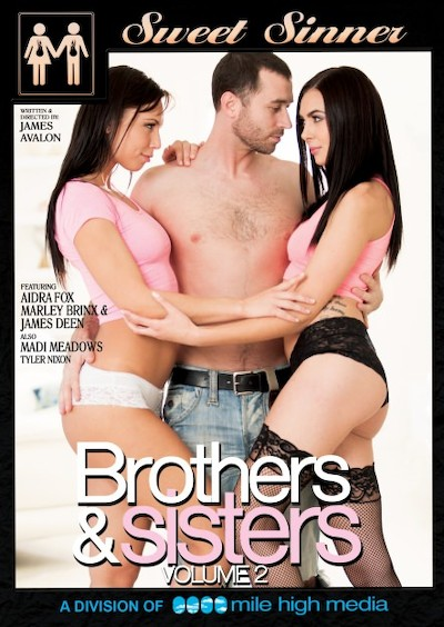 Brothers And Step-Sisters #02
