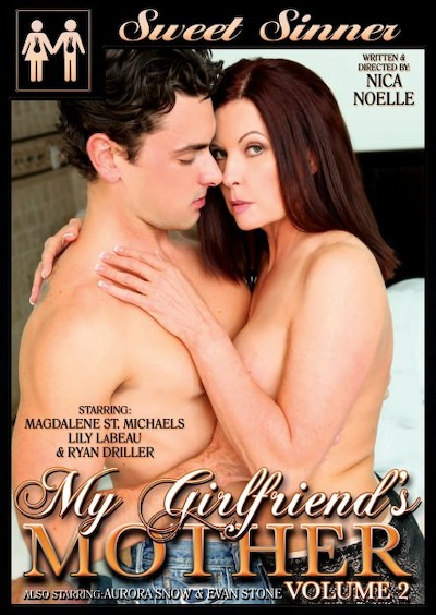 My Girlfriend's Mother Volume 02 Porn DVD on Mile High Media with Aurora Snow, Evan Stone, Lily LaBeau, Ryan Driller, Magdalene St. Michaels