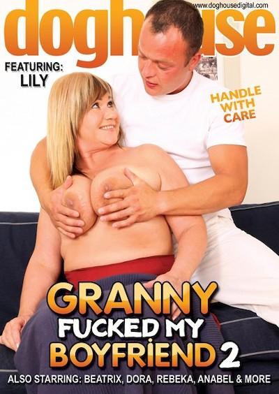 Granny Fucked My Boyfriend #02 Porn DVD on Mile High Media with Anabel, Denis Reed, Dora, Beatrix, Mark Zicha, Mia, Lily, Martin Gun, Rebeka, Satin Bloom, Wein Lewis, Thomas