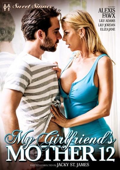 My Girlfriend's Mother #12 Porn DVD on Mile High Media with Alexis Fawx, Jessy Jones, Logan Pierce, Lily Jordan, Lily Adams, Ryan Ryder, Xander Corvus, Eliza Jane