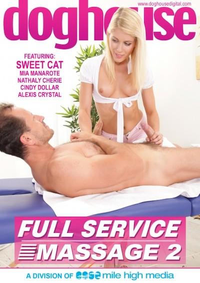 Full Service Massage #02