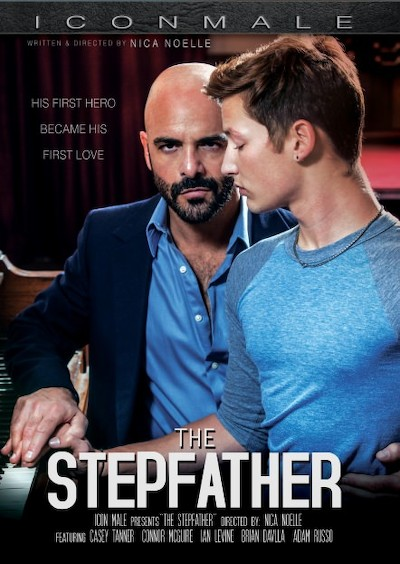 The New Stepfather - Adam Russo, Brian Davilla, Casey Tanner, Connor Maguire, Ian Levine