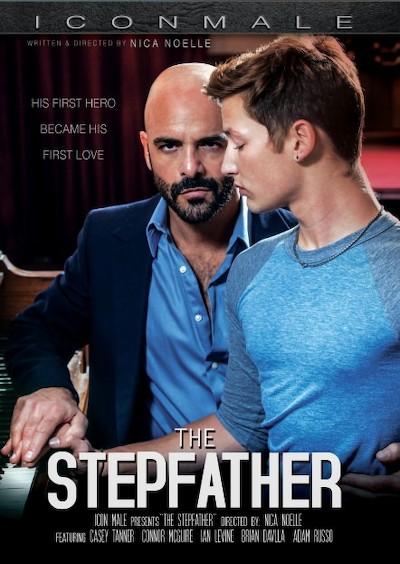 The New Stepfather - Adam Russo, Brian Davilla, Casey Tanner, Connor Maguire, Ian Levine