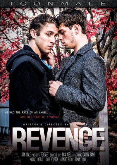 The Revenge - Armond Rizzo, Calvin Banks, Michael Delray, Roman Todd, Kory Houston