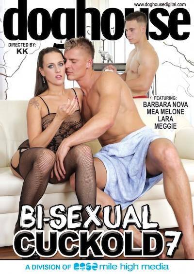 Bi_Sexual Cuckold #07 Porn DVD on Mile High Media with Denis Reed, Georgio Black, Barbara Nova, Mea Melone, Lara, Tomm, Meggie, Mark Brown