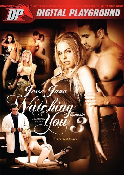 Watching You Episode 3 - Danny Mountain, Franceska Jaimes, Sara Stone, Charley Chase, Evan Stone, Jesse Jane, Marco Rivera