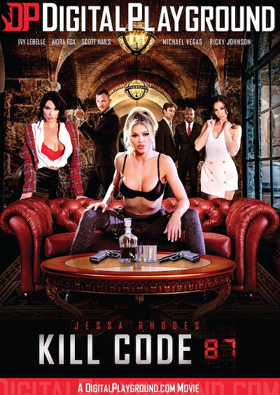 Kill Code 87 - Michael Vegas, Aidra Fox, Jessa Rhodes, Ricky Johnson, Scott Nails, Ivy Lebelle