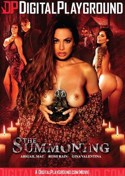 The Summoning - Seth Gamble, Gina Valentina, Xander Corvus, Abigail Mac, Romi Rain