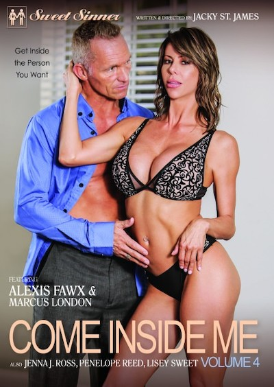 Come inside Me #04 Porn DVD on Mile High Media with Alexis Fawx, Chad White, Chad Alva, Lisey Sweet, Jenna J Ross, Marcus London, Seth Gamble