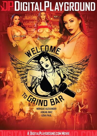 Welcome To Grind Bar - Xander Corvus, Abigail Mac, Monique Alexander, Charles Dera, Lena Paul, Scott Nails