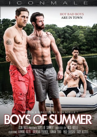 Boys of Summer - Armond Rizzo, Brendan Patrick, Max Sargent, Roman Todd, Troy Accola