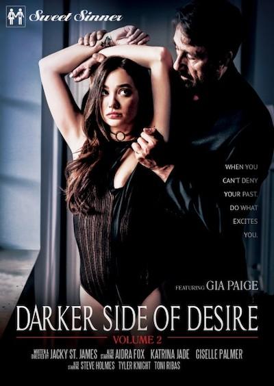 Darker Side of Desire #02 Porn DVD on Mile High Media with Aidra Fox, Gia Paige, Giselle Palmer, Katrina Jade, Steve Holmes, Tony Ribas, Tyler Knight
