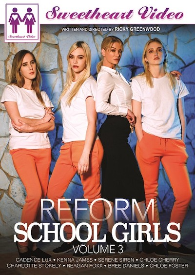 Watch Reform School Girls 3 Lesbian Porn on SweetHeartVideo with