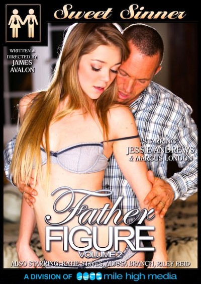 Father Figure Volume 02 Porn DVD on Mile High Media with Alec Knight, Alyssa Branch, Dale Dabone, Jessie Andrews, Katie St Ives, Jay Crew, Marcus London, Riley Reid