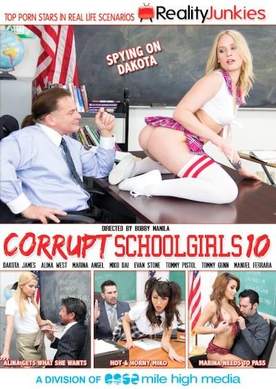 Corrupt Schoolgirls #10