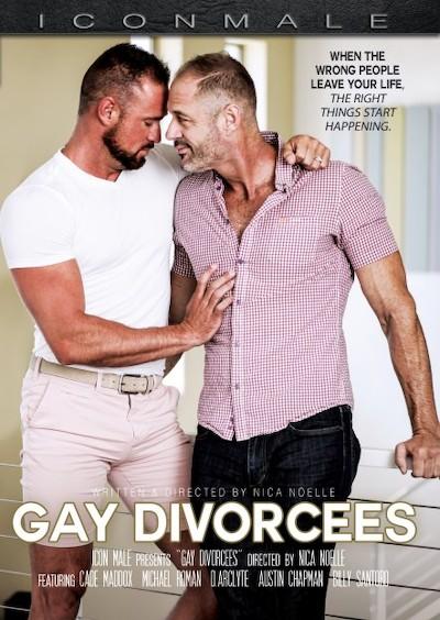 Gay Divorcees - Cade Maddox, Billy Santoro, Austin Chapman, Michael Roman, D.Arclyte