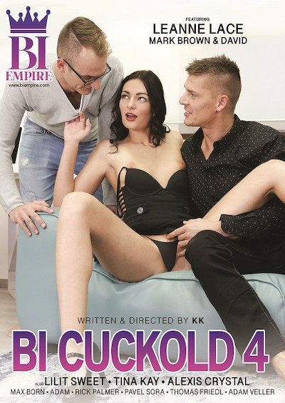 Bi Cuckhold 4 Bisexual Orgy on Bi Empire with Alexis Crystal