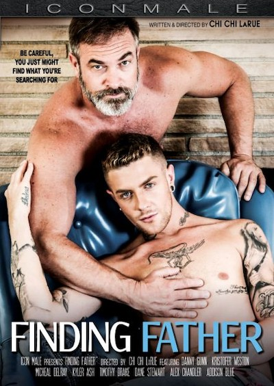 Finding Step-Father - Addison Blue, Alex Chandler, Kyler Ash, Michael Delray, Kristofer Weston, Timothy Drake, Dane Stewart, Danny Gunn