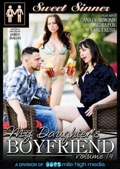 My Daughter's Boyfriend #14 Porn DVD on Mile High Media with Aidra Fox, Dana DeArmond, Karla Kush, Marcus London, Seth Gamble, Steven St. Croix