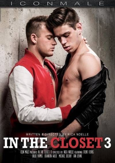 In The Closet #03 - Brandon Wilde, Billie Ramos, Ian Levine, Michael Delray, Trent Ferris