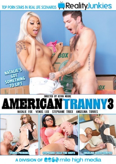 American Tranny #03