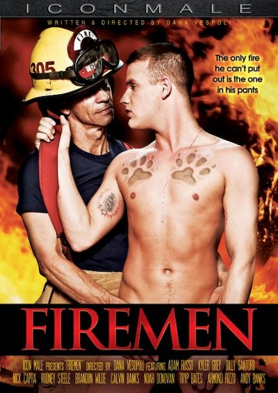 Firemen - Adam Russo, Andy Banks, Armond Rizzo, Billy Santoro, Brandon Wilde, Kyler Grey, Rodney Steele, Nick Capra