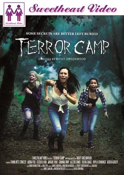 Terror Camp Porn DVD on Mile High Media with Aiden Ashley, Aidra Fox, Abigail Mac, Alexis Fawx, Gianna Dior, Charlotte Stokely, Shyla Jennings, Cecilia Lion