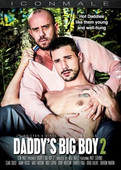 Daddy's Big Guy 2 - Adam Russo, Brad Kalvo, Hunter Page, Matt Stevens, Tayveon Martin, Kory Houston, Sean Cross, Nick Capra, Wolf Hudson