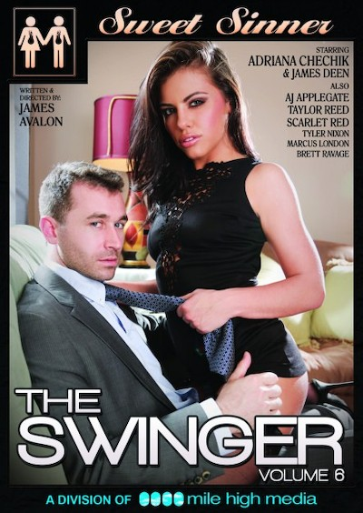 The Swinger #06