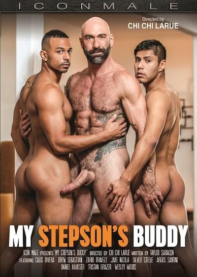 My Stepson's Buddy - Zario Travezz, Wesley Woods, Argos Santini, Tristan Brazer, Jake Nicola, Daniel Hausser, Silver Steele, Calix Rivera, Drew Sebastian