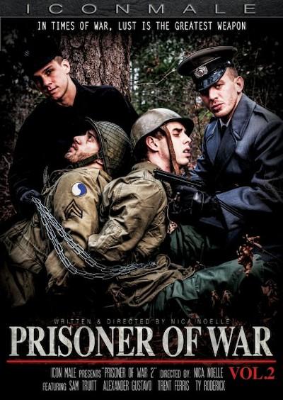 Prisoner of War 2 - Alexander Gustavo, Sam Truitt, Trent Ferris, Ty Roderick