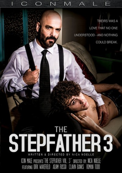 The Stepfather 3 - Adam Russo, Calvin Banks, Dirk Wakefield, Roman Todd