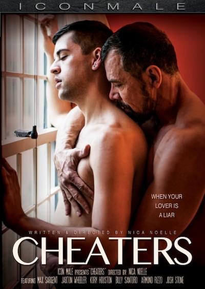 Cheaters - Armond Rizzo, Billy Santoro, Max Sargent, Josh Stone, Kory Houston, Jaxton Wheeler