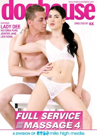 Full Service Massage #04 Porn DVD on Mile High Media with Aslan Brutti, Jenifer Jane, Lady Dee, Jason X, Lexi Dona, Ridge, Victoria Pure, Steve Q