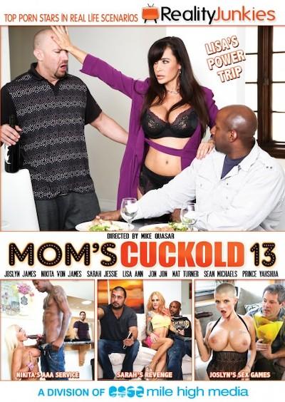 Mom's Cuckold #13