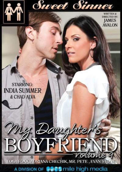 My Daughter's Boyfriend #09