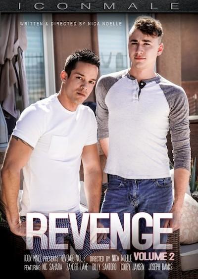 Revenge #02 - Billy Santoro, Colby Jansen, Joseph Banks, Nic Sahara, Zander Lane
