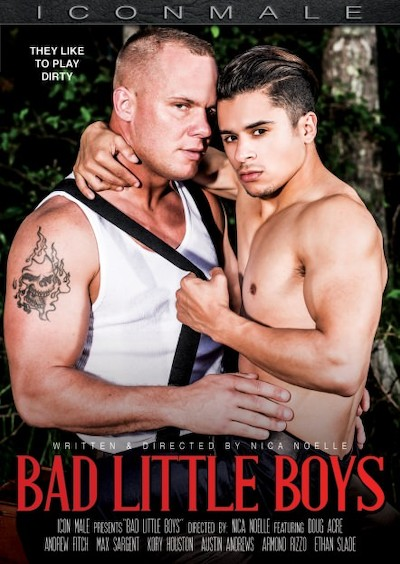 Bad little guys - Andrew Fitch, Armond Rizzo, Ethan Slade, Doug Acre, Austin Andrews, Max Sargent, Kory Houston