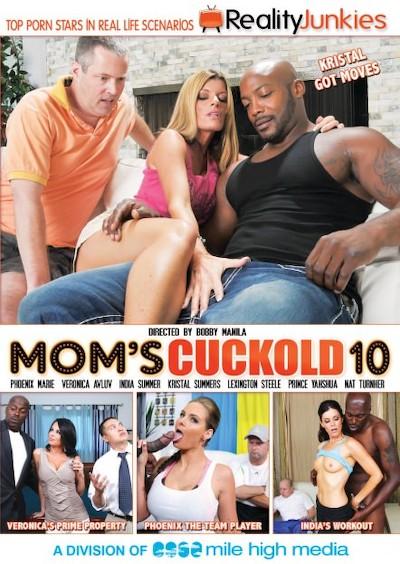 Mom's Cuckold #10