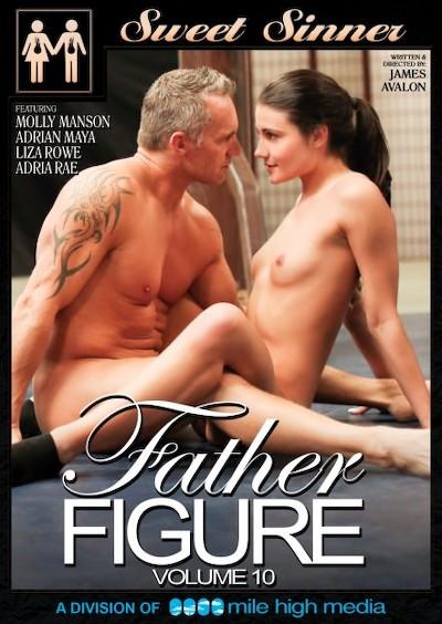 Father Figure #10 Porn DVD on Mile High Media with Adrian Maya, Adria Rae, Evan Stone, Marcus London, Liza Rowe, Tommy Gunn, Tommy Pistol, Molly Manson