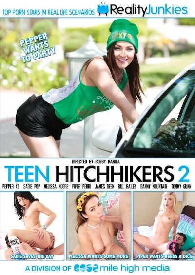 Teen Hitchhikers #02