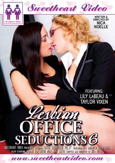Lesbian Office Seductions #06 Porn DVD on Mile High Media with Lily LaBeau, Jasmine Jem, Taylor Vixen, Autum Moon, Kate Kastle