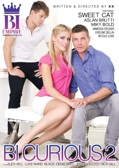 Bi Curious #02 Bisexual Orgy on Bi Empire with Alex Hell