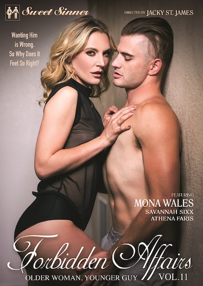 Forbidden Affairs Volume 11 Porn DVD on Mile High Media with Athena Faris, Lucas Frost, Nathan Bronson, Ryan Mclane, Mona Wales, Savannah Sixx