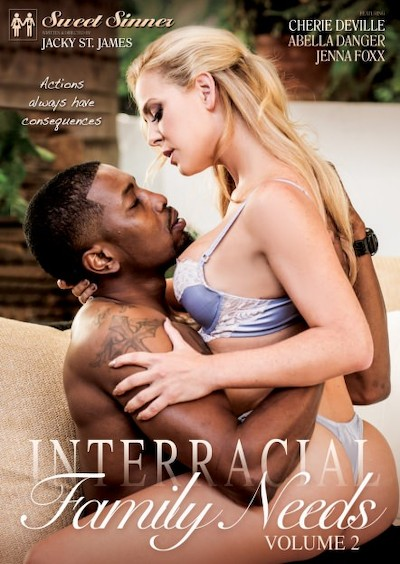 Interracial Family Needs #02 Porn DVD on Mile High Media with Abella Danger, Cherie DeVille, Isiah Maxwell, Jenna Foxx, Jon Jon, Ryan Ryder, Tyler Knight